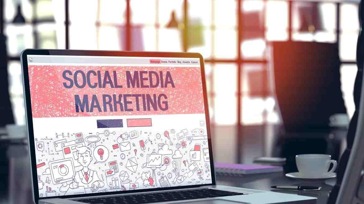 5 Steps To Choosing A Social Media Management Agency